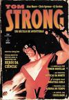 Cover for Tom Strong: Um Século de Aventuras (Devir Livraria, 2005 series)