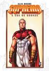 Cover for Supremo (Devir Livraria, 2007 series) #3