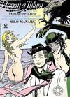 Cover for Viagem a Tulum (Editora Globo, 1992 series)