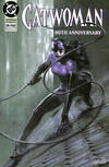 Cover Thumbnail for Catwoman 80th Anniversary 100-Page Super Spectacular (2020 series) #1 [1990s Variant Cover by Gabriele Dell'Otto]