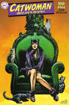 Cover for Catwoman 80th Anniversary 100-Page Super Spectacular (DC, 2020 series)  [1950s Variant Cover by Travis Charest]