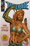 Cover for Darkchylde Summer Swimsuit Spectacular (DC, 1999 series) #1 [Dynamic Forces Exclusive Alternate Cover]