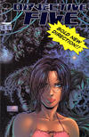 Cover for Objective Five (Image, 2000 series) #5 [Dynamic Forces Blue Foil Edition]
