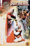 Cover for Supreme the Return (Awesome, 1999 series) #1 [Dynamic Forces Exclusive Alternate Cover]