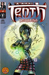 Cover for The Tenth: Resurrected (Dark Horse, 2001 series) #1 [Dynamic Forces Cover]