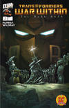 Cover for Transformers: War Within: The Dark Ages (Dreamwave Productions, 2003 series) #1 [Dynamic Forces Exclusive]