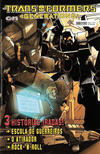 Cover for The Transformers Generations (On Line, 2007 series) #1