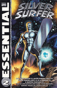 Cover Thumbnail for Essential Silver Surfer (Marvel, 2001 series) #2