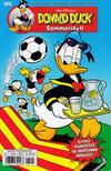 Cover for Donald Ducks Show (Hjemmet / Egmont, 1957 series) #[209] - Sommeridyll