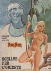 Cover for Bora-Bora (Editrice La Terza, 1970 series) #28