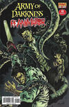 Cover for Army of Darkness/Reanimator One Shot (Dynamite Entertainment, 2013 series)