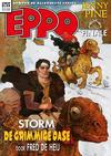 Cover for Eppo Stripblad (Uitgeverij L, 2018 series) #9/2020