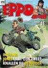 Cover for Eppo Stripblad (Uitgeverij L, 2018 series) #7/2020