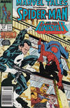 Cover Thumbnail for Marvel Tales (1966 series) #216 [Newsstand]