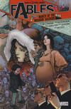 Cover Thumbnail for Fables (2002 series) #4 - March of the Wooden Soldiers [Seventh Printing]
