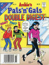 Cover for Archie's Pals 'n' Gals Double Digest Magazine (Archie, 1992 series) #15 [Newsstand]