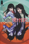 Cover for Exorsisters (Image, 2018 series) #6