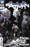 Cover Thumbnail for Batman (2016 series) #92
