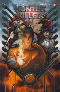Cover Thumbnail for Hunter-Killer (Image, 2008 series) #1