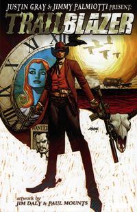 Cover Thumbnail for Trailblazer (Image, 2011 series)