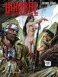 Cover Thumbnail for Hombre Gesamtausgabe (All Verlag, 2018 series) #1