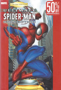 Cover Thumbnail for Ultimate Spider-Man Collection (Barnes & Noble Books, 2004 series)