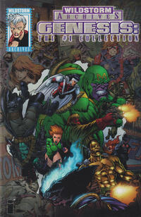 Cover Thumbnail for Genesis: The #1 Collection (Image, 1998 series)