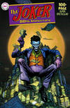 Cover Thumbnail for The Joker 80th Anniversary 100-Page Super Spectacular (2020 series) #1 [1950s Variant Cover by David Finch and Steve Firchow]