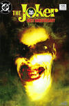 Cover Thumbnail for The Joker 80th Anniversary 100-Page Super Spectacular (2020 series) #1 [1980s Variant Cover by Bill Sienkiewicz]