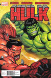 Cover Thumbnail for Hulk (2008 series) #29 [Newsstand]