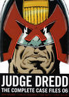 Cover Thumbnail for Judge Dredd The Complete Case Files (2005 series) #6 [US Edition]