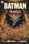 Cover Thumbnail for Batman - Gothic (1992 series)  [2007 Printing]