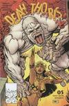 "Cover for Dejah Thoris (Dynamite Entertainment, 2019 series) #5 [Cover D Adam Gorham ""Homage""]"