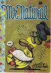 Cover Thumbnail for Mr. Natural (1970 series) #1 [Sixth printing]