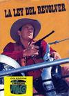 Cover for Colección Librigar (Publicaciones Fher, 1974 series) #32