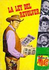 Cover for Colección Librigar (Publicaciones Fher, 1974 series) #39