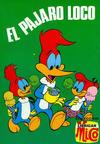 Cover for Colección Librigar (Publicaciones Fher, 1974 series) #40