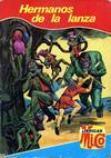 Cover for Colección Librigar (Publicaciones Fher, 1974 series) #48