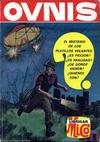 Cover for Colección Librigar (Publicaciones Fher, 1974 series) #53