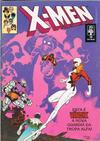 Cover for X-Men (Editora Abril, 1988 series) #28