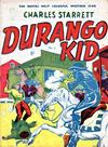 Cover for Durango Kid (Compix, 1952 series) #3 [6d]