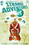 Cover Thumbnail for Strange Adventures (2020 series) #2
