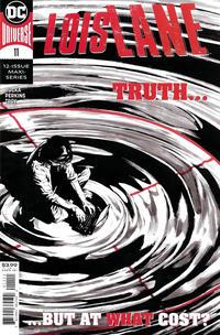 Cover Thumbnail for Lois Lane (DC, 2019 series) #11
