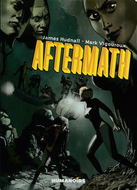 Cover Thumbnail for Aftermath (Humanoids, 2010 series)