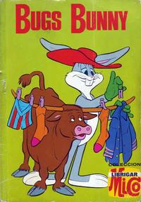 Cover Thumbnail for Colección Librigar (Publicaciones Fher, 1974 series) #37