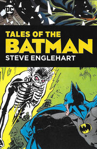 Cover Thumbnail for Tales of the Batman: Steve Englehart (DC, 2020 series)