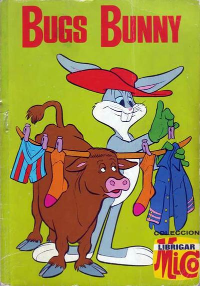 Cover for Colección Librigar (Publicaciones Fher, 1974 series) #37