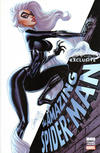 Cover Thumbnail for Amazing Spider-Man (2015 series) #800 [Variant Edition - J. Scott Campbell Exclusive - Cover C]