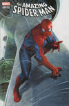 Cover Thumbnail for Amazing Spider-Man (2015 series) #800 [Variant Edition - Scott's Comics Exclusive - Gabriele Dell'Otto Cover]