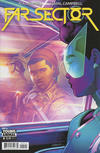 Cover for Far Sector (DC, 2020 series) #5